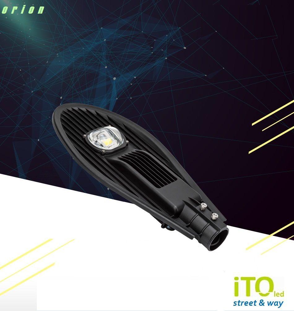 LED pouliční osvětlení iTOled ORION 80W