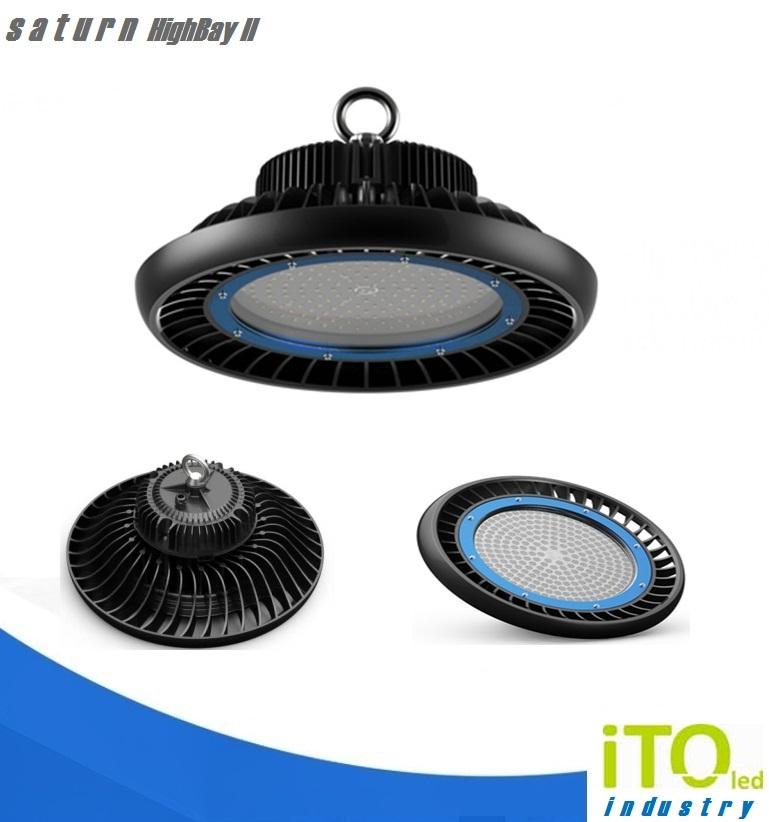 LED průmyslové 150W svítidlo iTOled SATURN High Bay II