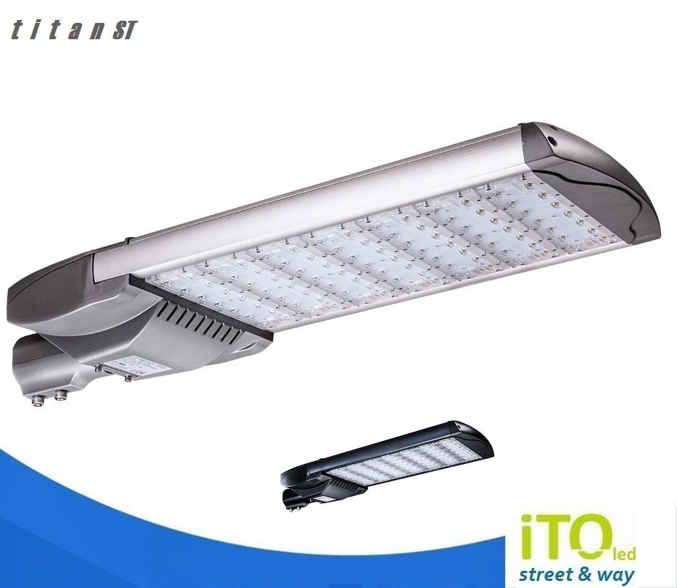 230W LED pouliční osvětlení iTOled TITAN ST