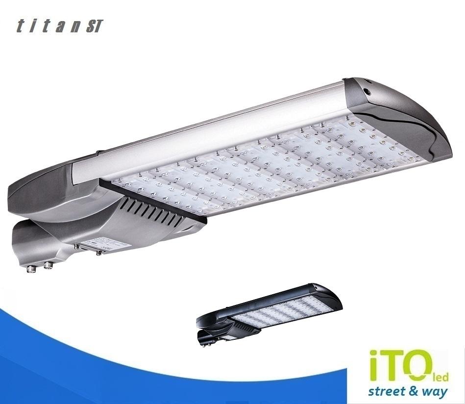 200W, 240W LED pouliční osvětlení iTOled TITAN ST