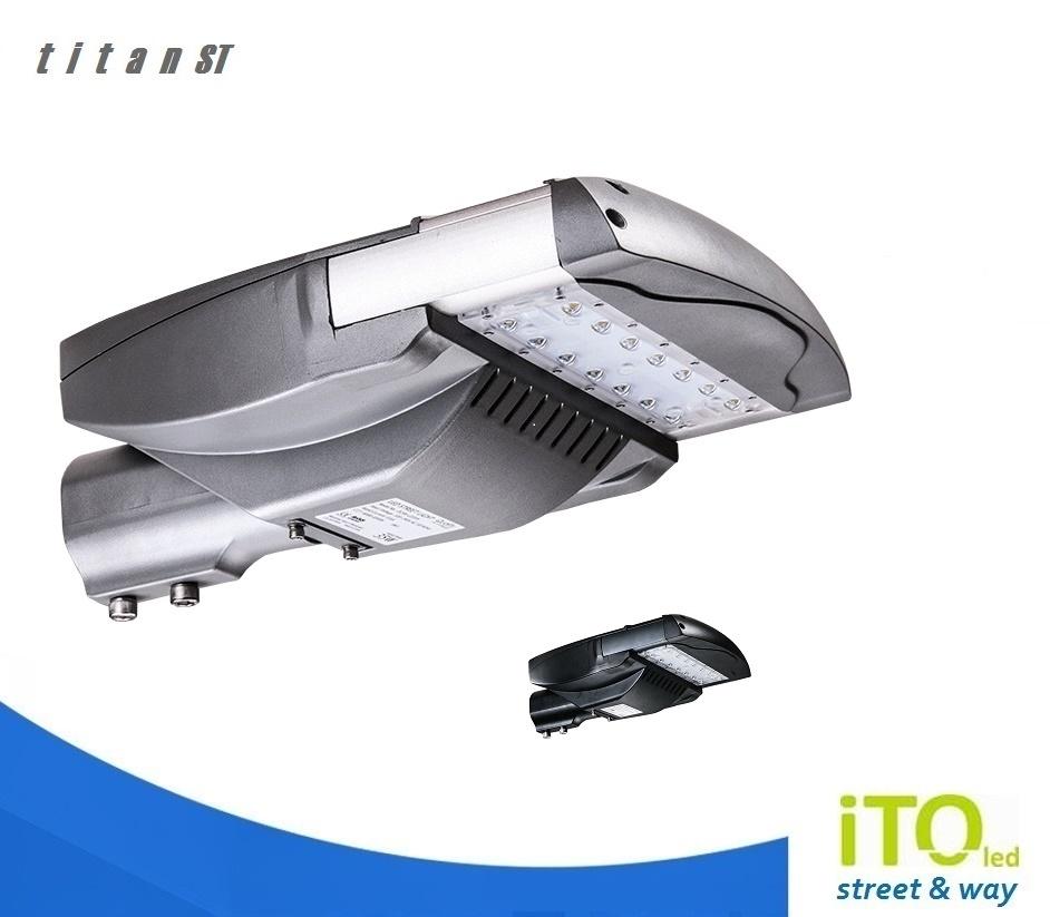035W, 040W LED pouliční osvětlení iTOled TITAN ST