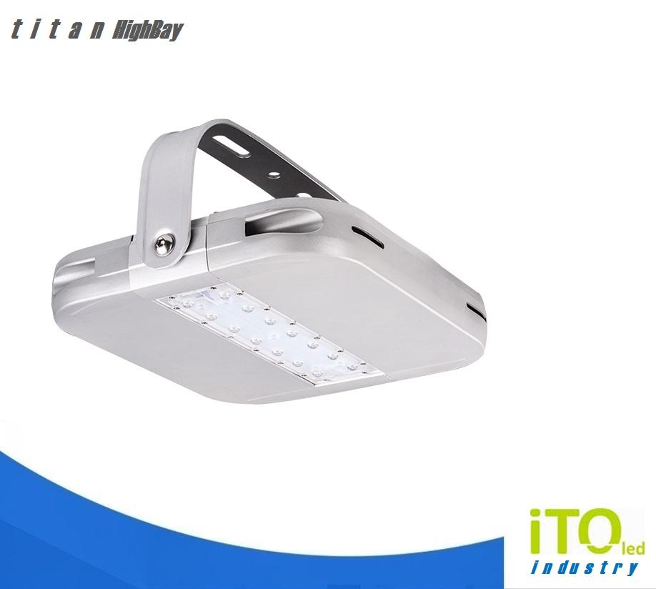 040W LED průmyslové svítidlo iTOled TITAN High Bay
