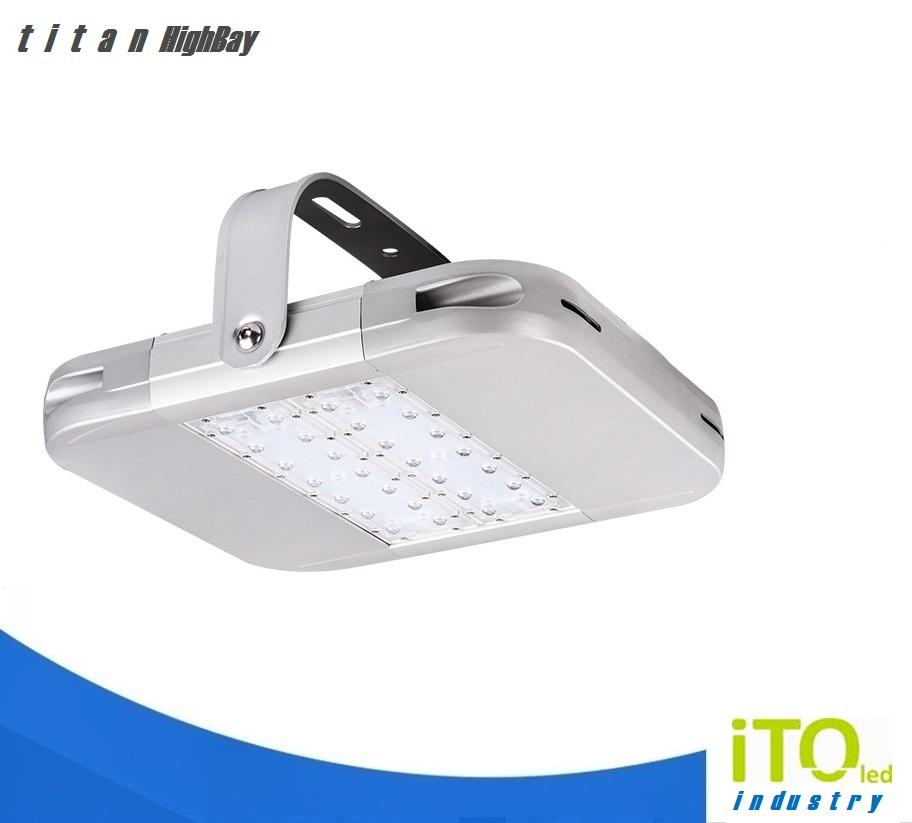 080W LED průmyslové svítidlo iTOled TITAN High Bay