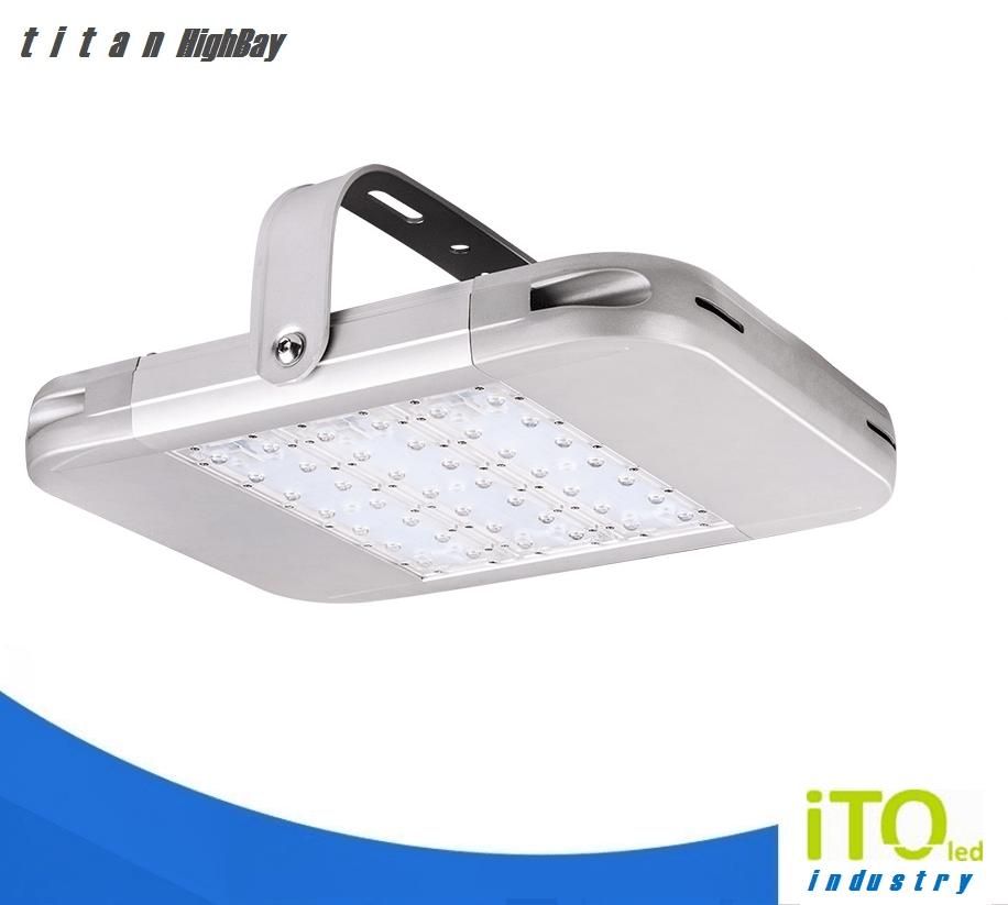 120W LED průmyslové svítidlo iTOled TITAN High Bay