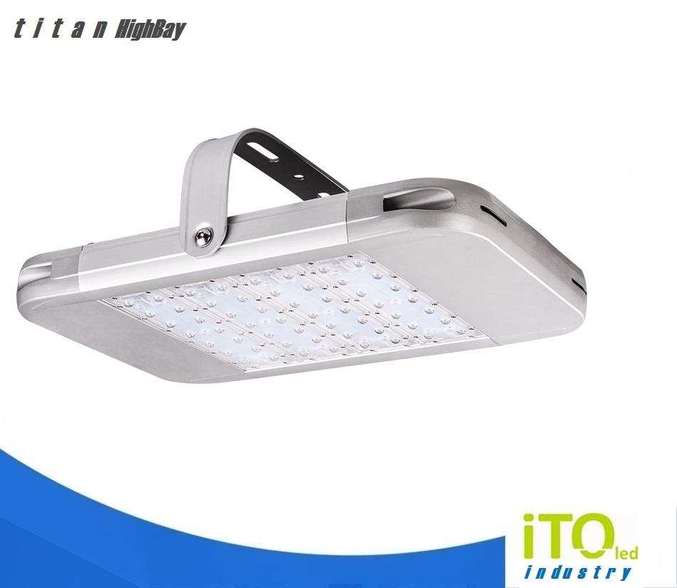 160W LED průmyslové svítidlo iTOled TITAN High Bay