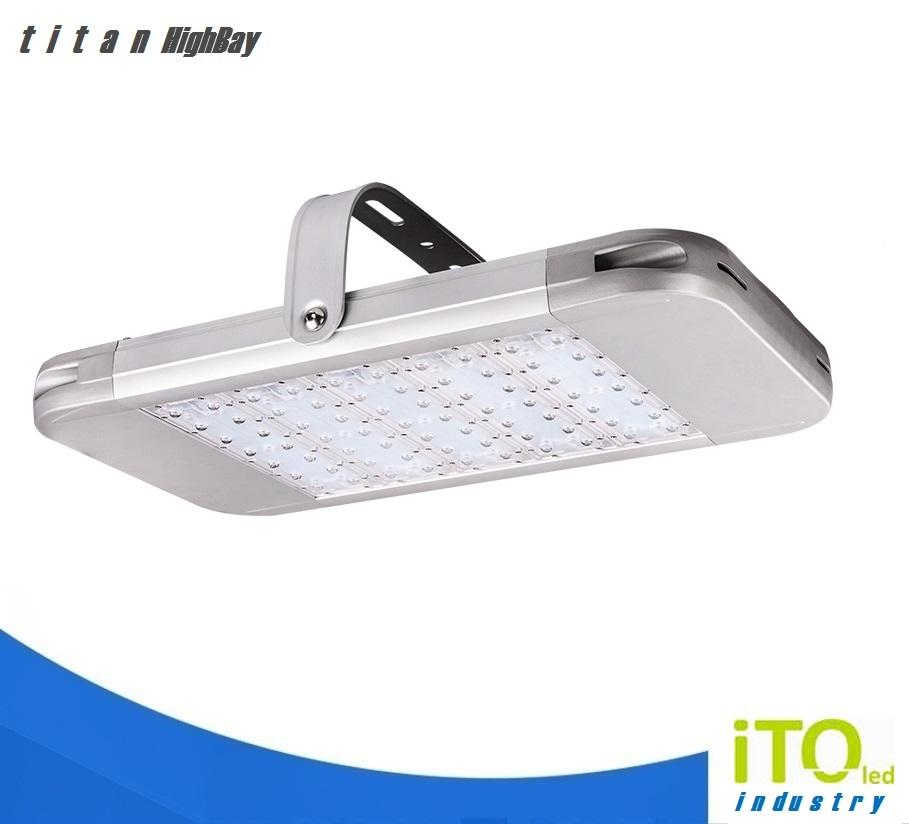 200W LED průmyslové svítidlo iTOled TITAN High Bay