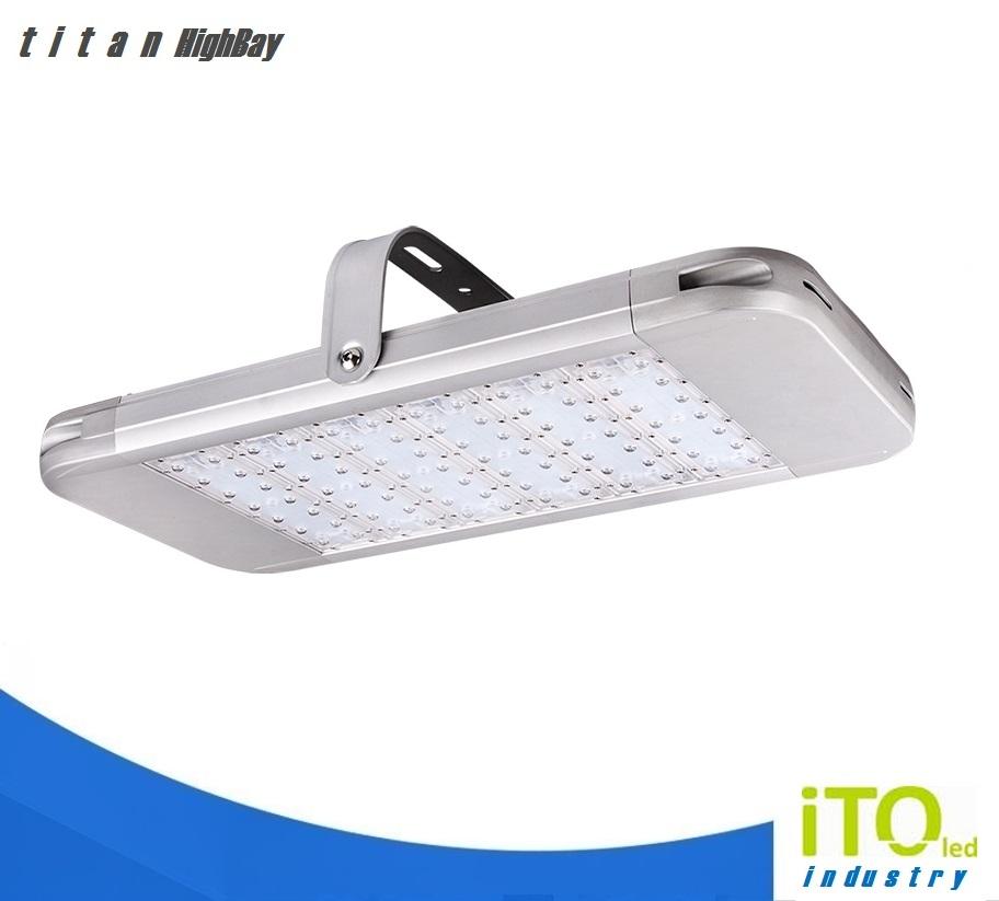 240W LED průmyslové svítidlo iTOled TITAN High Bay